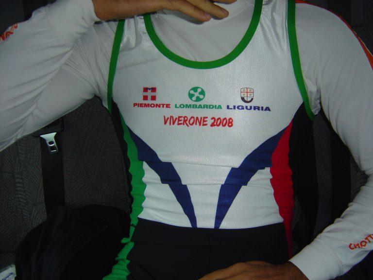 Viverone – Cotrao 2008