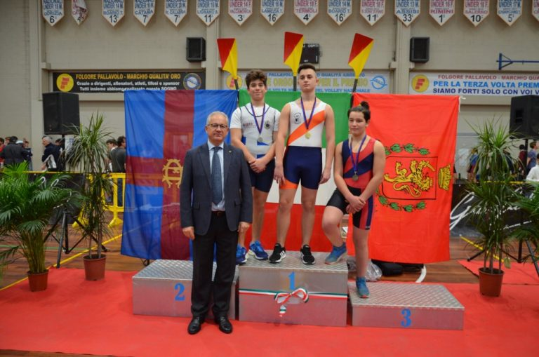 Campionato Italiano Indoor 2019