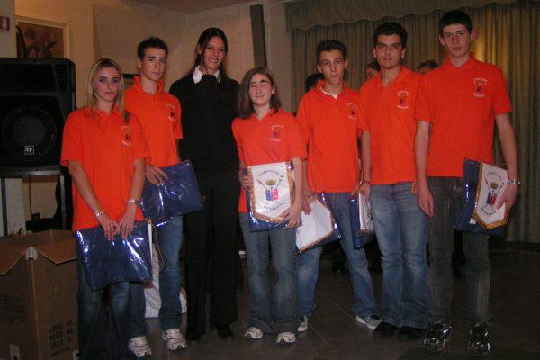 Cena Sociale 2004