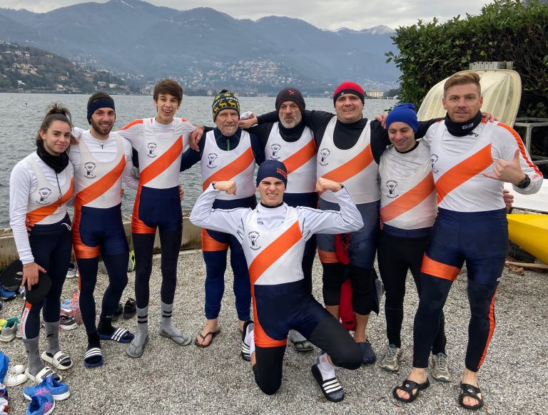 Christmas Match Race – Como