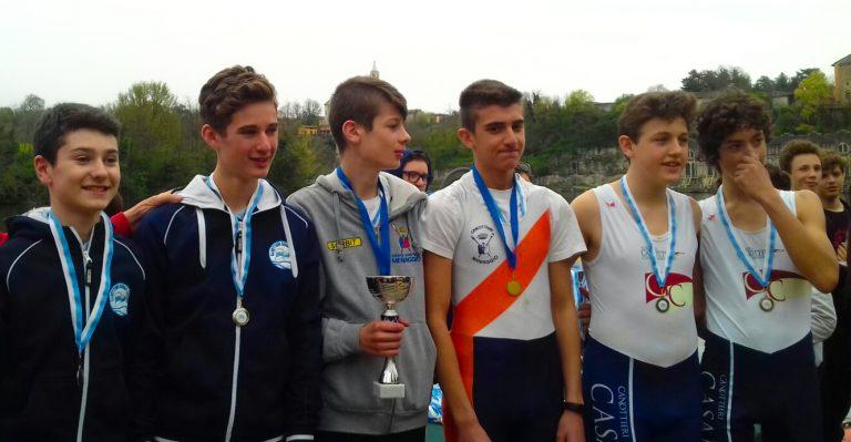 Trofeo Città di Trezzo 2018