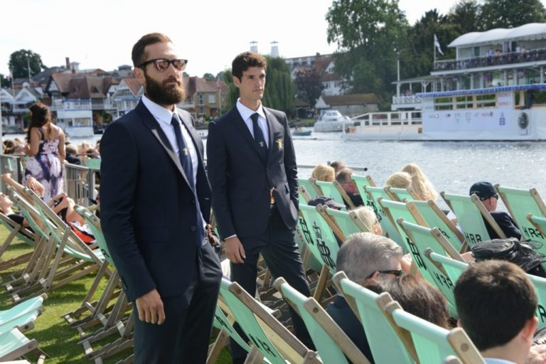 Henley Royal Regatta 2017