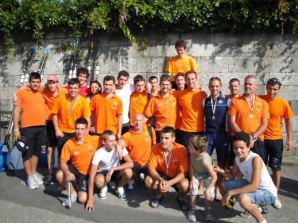 Bellagio Coastal Rowing – 29 Giugno 2009