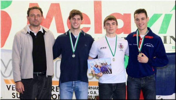 Cernobbio – Campionato Ragionale Indoor