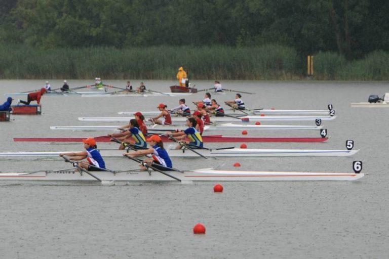 Gavirate – Campionati Italiani Ragazzi e Under 23