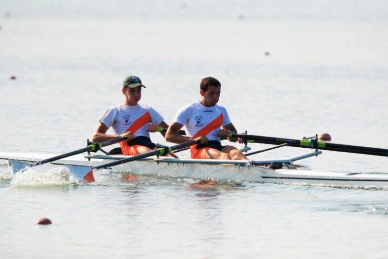 Varese – Luoni e Fontana medaglia d'Argento ai Campionato Italiano Junior