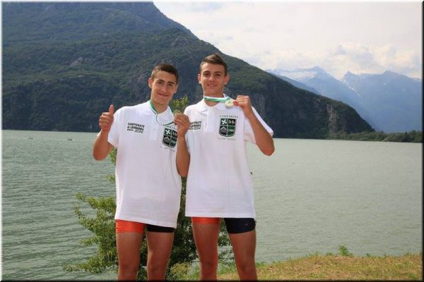 Verceia – Due volte Campioni di Lombardia