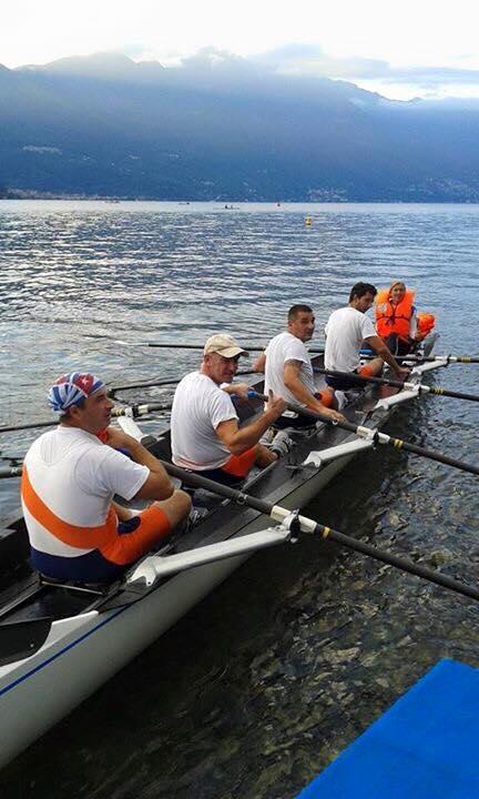 Luino – Campionato Italiano Coastal Rowing 2015