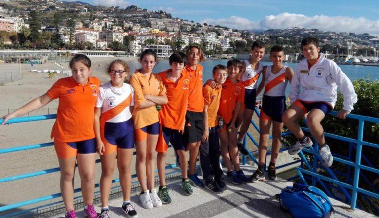 Sanremo – 35° Trofeo A. Vacchino