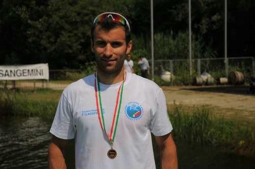 Campionati Italiani Master – 27 Giugno 2010