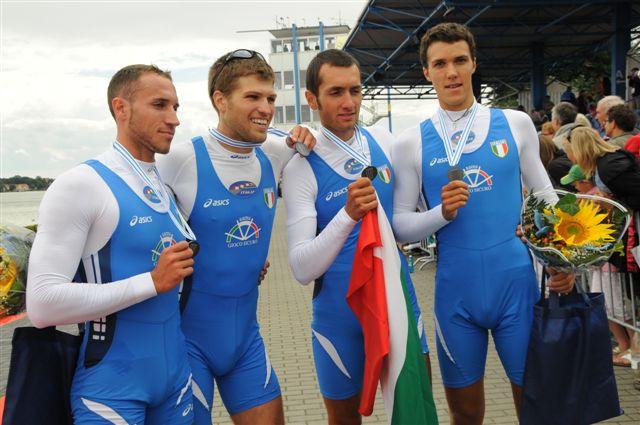 Brandeburgo – Ruta d'argento ai Mondiali Under 23