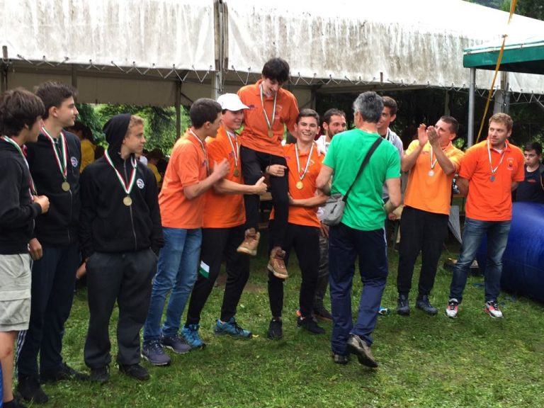 Verceia – Trofeo W. Corti