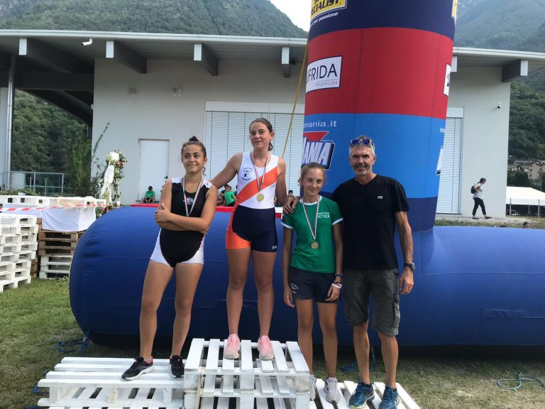 Verceia – Trofeo W. Corti 2019