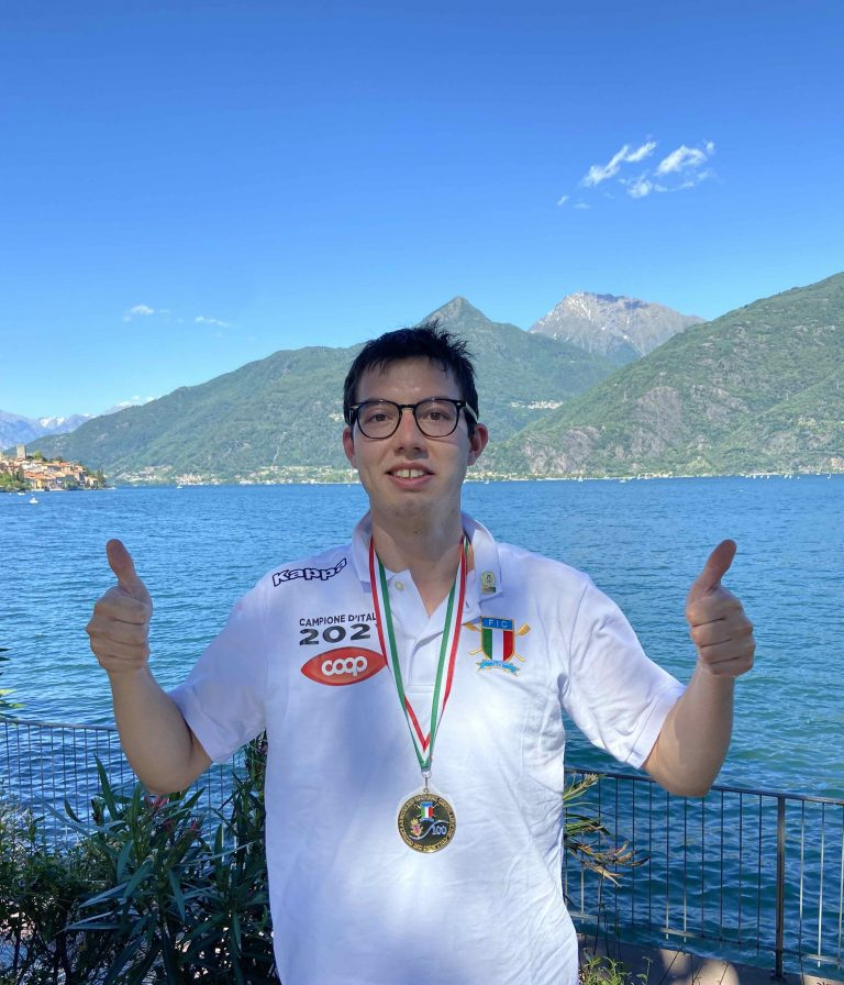Super Campionato Italiano Coop 2021