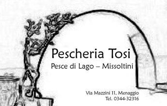 Pescheria Tosi