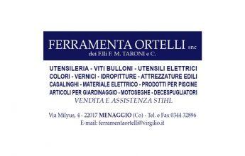 Ferramenta Ortelli