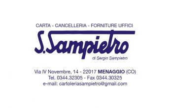 Cartoleria Sampietro